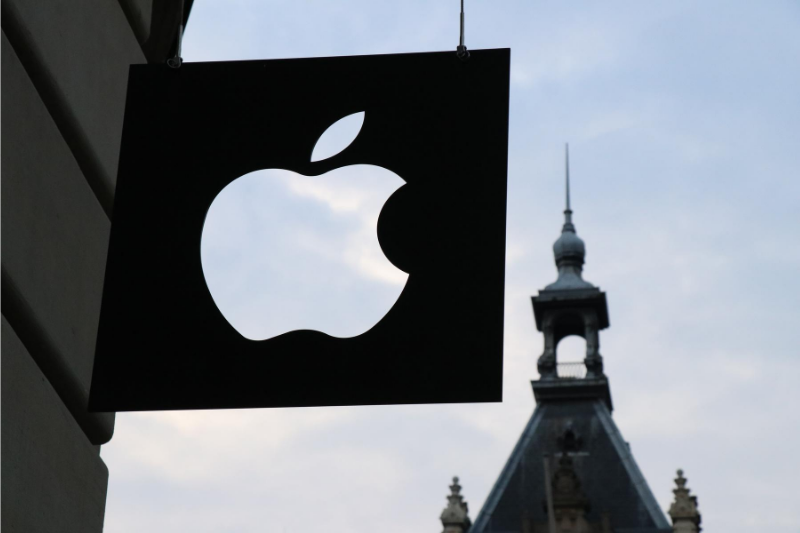 Apple Claims 100% Renewable Energy At All Data Centres